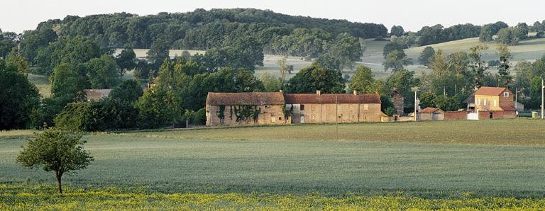 photo pour tannerie et corroierie appelées usine Montpensier
