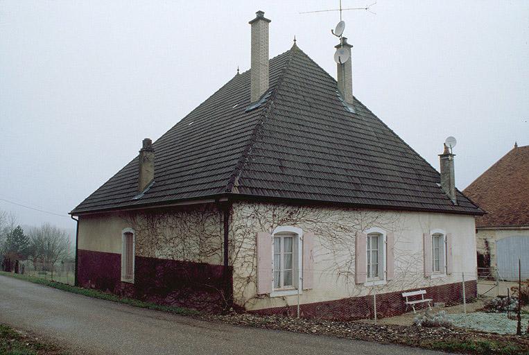 photo pour Anciennes forges de Grand-Valay