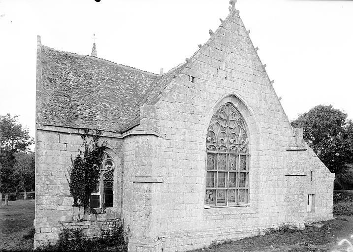 photo pour Chapelle de Locmaria