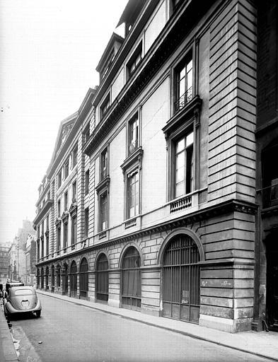 photo pour Hôtel Bélanger (ancien)