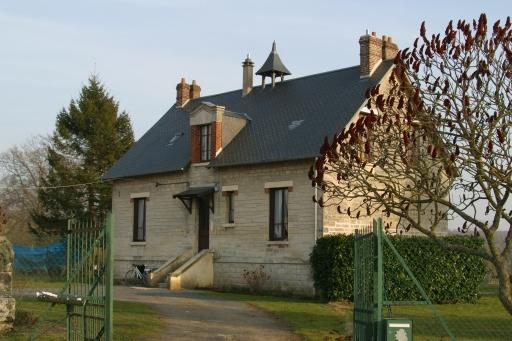 photo pour Maison 7 rue Abbé-Georges-Hénin lieu dit Crandelain