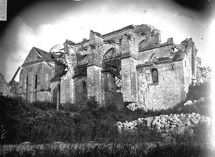 photo pour Eglise de Crandelain