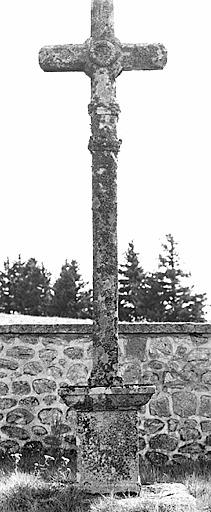 photo pour Croix de Cimetière