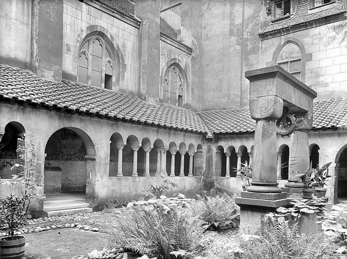photo pour Eglise protestante Saint-Pierre-le-Jeune