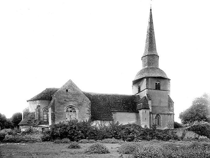 photo pour Eglise Saint-Caprais