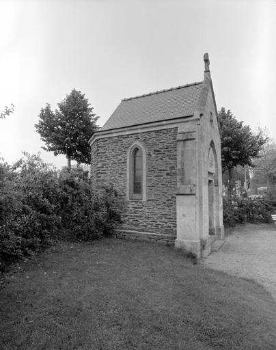 photo pour Chapelle Notre-Dame-des-Brûlons