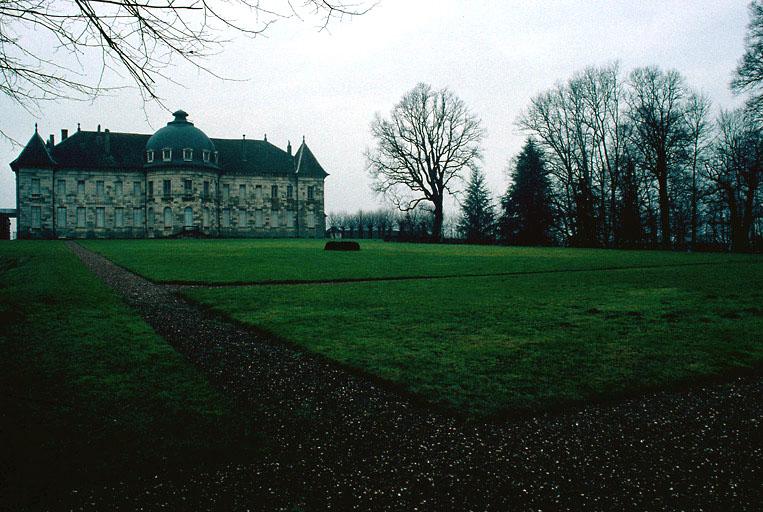 photo pour Domaine du château de Moncley