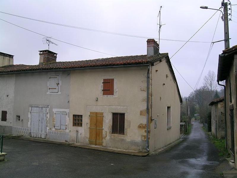 photo pour Maison 4