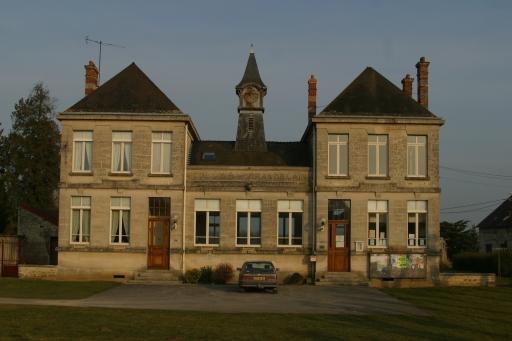 photo pour Mairie-école